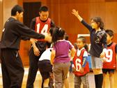 スポーツ方法実習Ⅰ(バスケットボール)