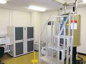 NMR(核磁気共鳴分光計)