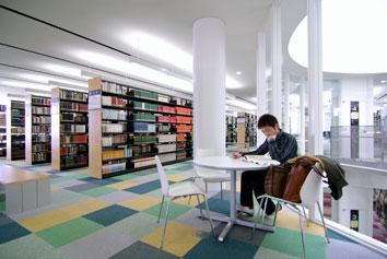 メディアライブラリーセンター