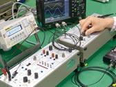 光通信実験