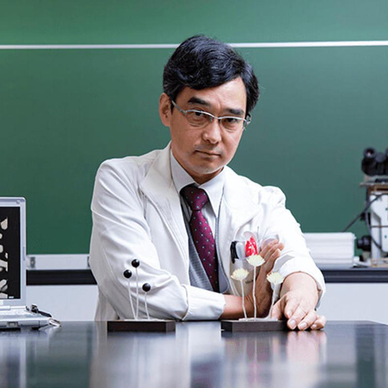 槇村 浩一 教授