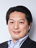 杉本 真樹先生のお写真