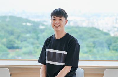 帝京大学短期大学現代ビジネス学科の留学生