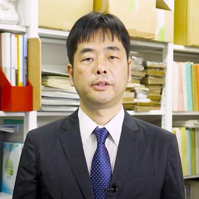 細田 明宏 教授