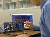 信号強度計測システム