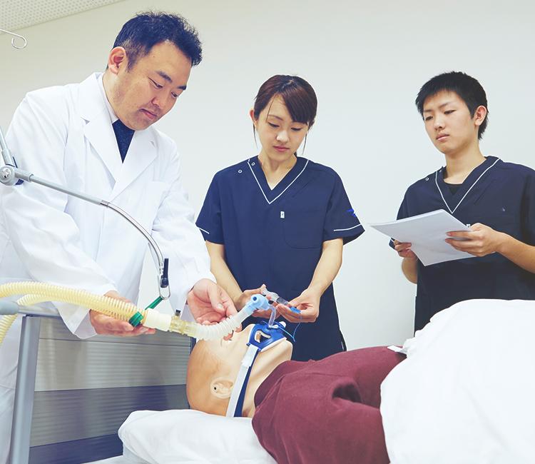 福岡医療技術学部
