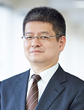 キャリアサポートセンター (宇都宮)/チームリーダー 落合 昌弘