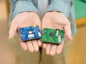 組込みシステム 実習用電子回路
