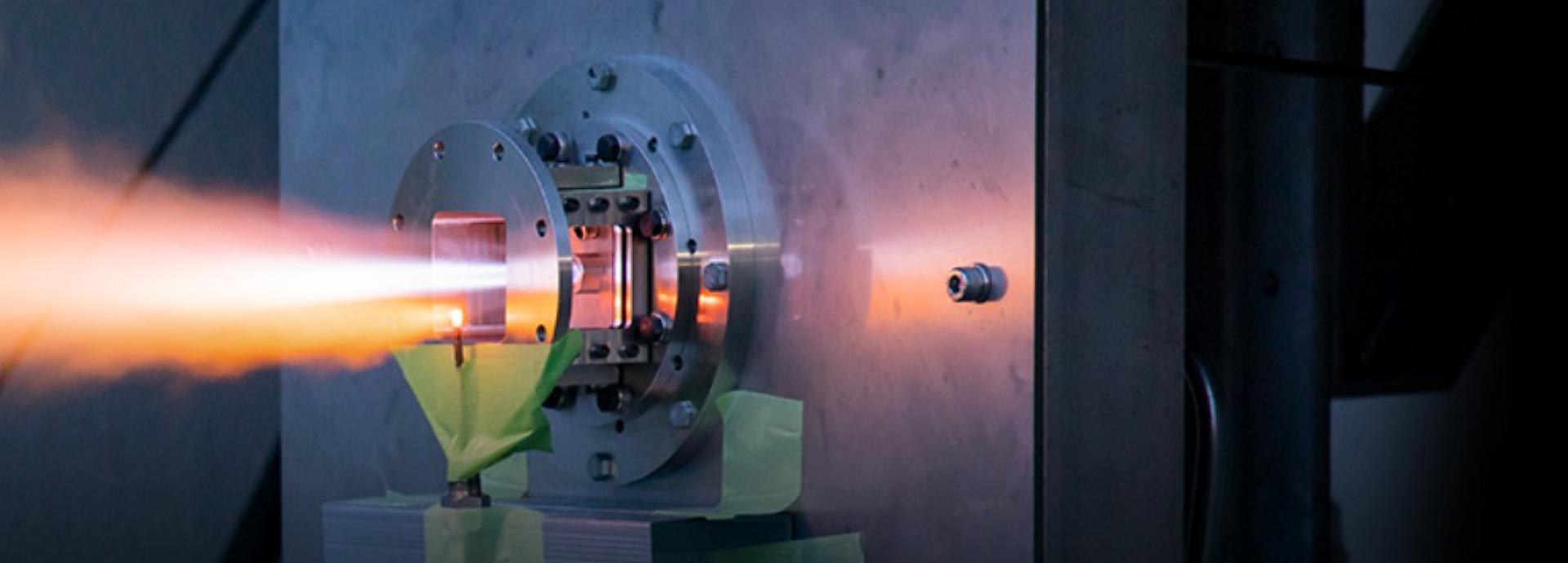 次世代液体ロケットエンジンに向け 燃焼のメカニズムを解明する