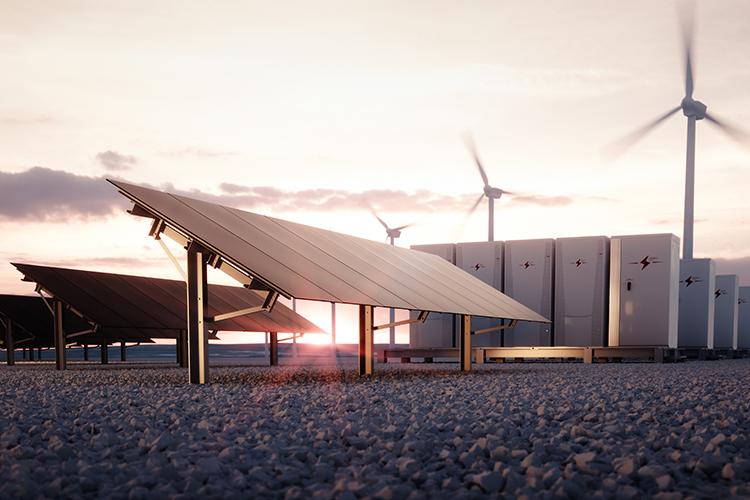 エネルギーの全体最適設計のイメージ写真