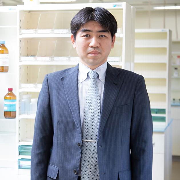 鈴木 亮 教授