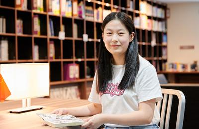 外国語学部外国語学科の留学生