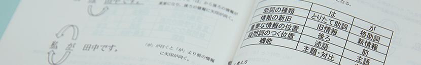 日本文化専攻