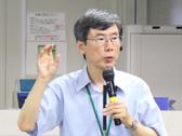 石毛 宏教授