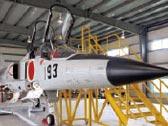 超音速高等練習機T-2