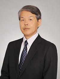 田沼 唯士 教授の写真
