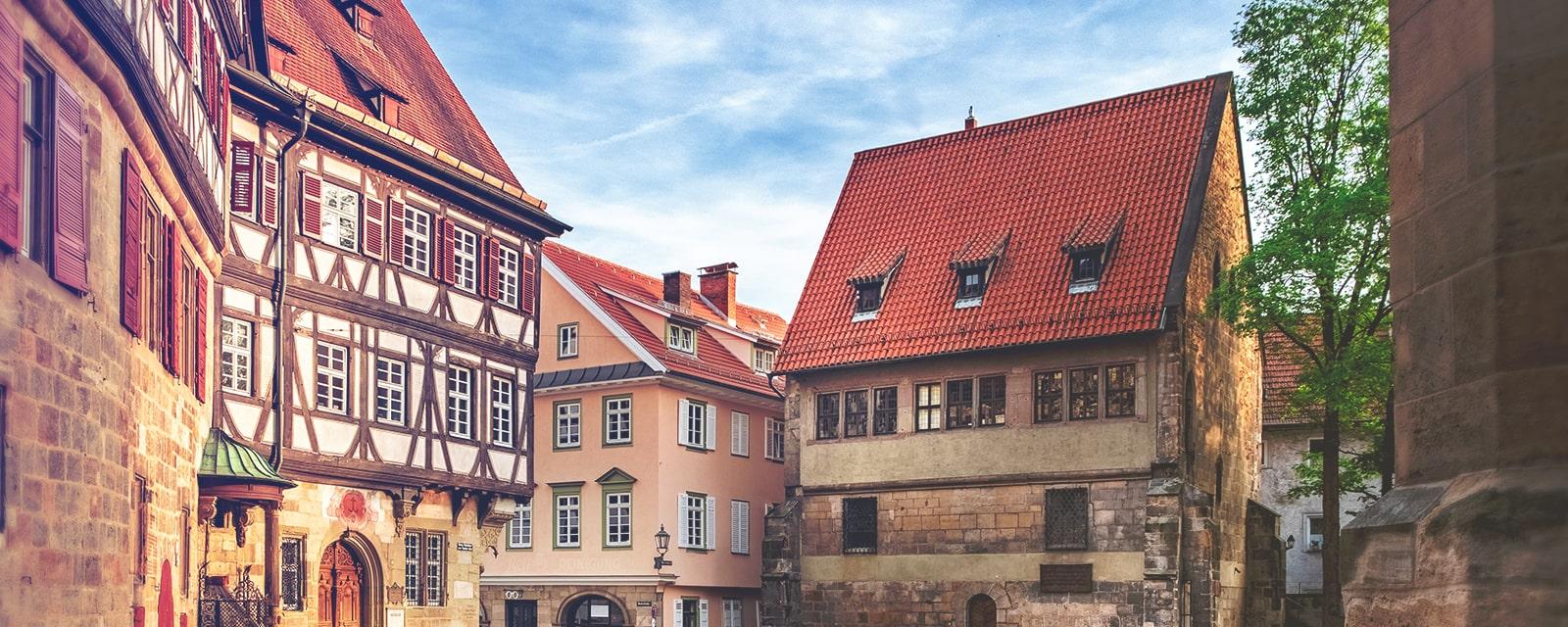 外国語学科 ドイツ語コース