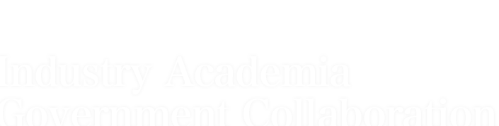 Industry Academia Government Collaboration