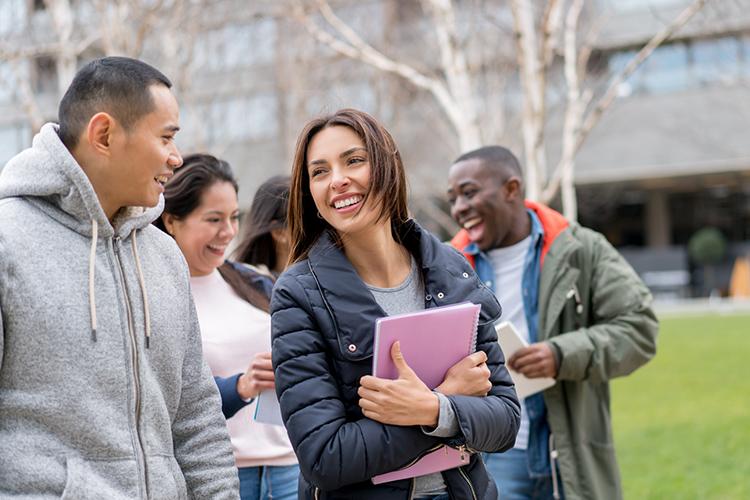 イギリス短期留学プログラム