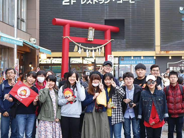 留学生秋期バスツアー01