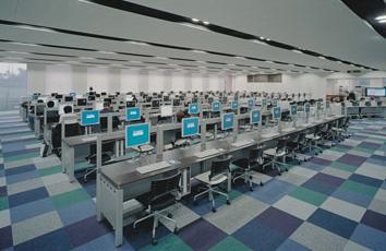 2階 PCステーションの写真