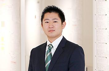 岩﨑 貴之さん