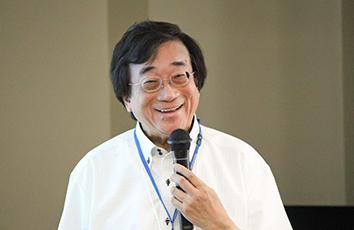 内田先生の低カリウム野菜研究発表