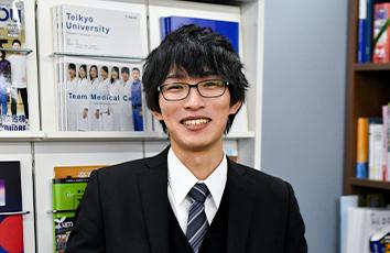 田口 巧さん
