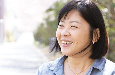 平澤 孝枝准教授の写真