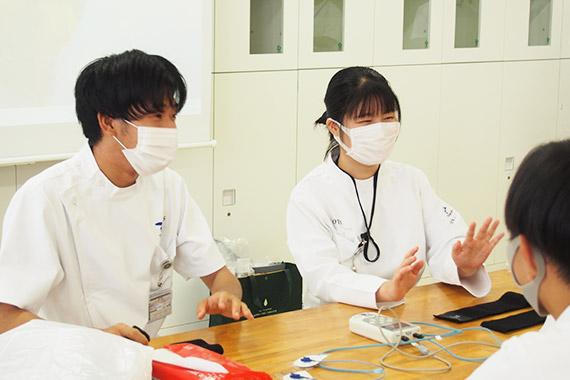 秋の福岡オープンキャンパスで「総合型・学校推薦型(公募制)選抜対策講座」を実施します