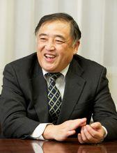 平本 隆教授(学科長)