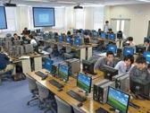 情報電子工学科の利用施設・設備のイメージ写真