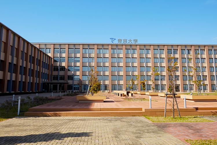 福岡キャンパス