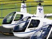 飛行訓練機R22