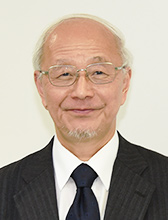 センター長<br />荒井 良雄教授
