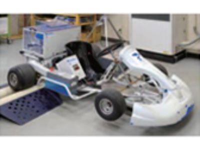 モーターや発電機などの電気機器に関する研究(環境工学分野)