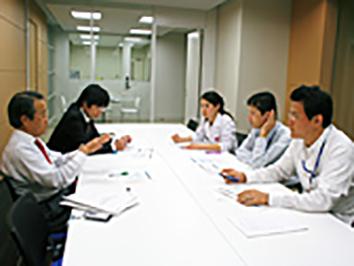 臨床研究センターの研究・活動内容01