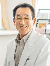 福岡医療技術学部 理学療法学科長・作業療法学科長代行 福田 猛教授