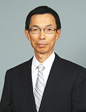 センター長 山田 茂利教授