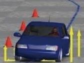 自動車運動性能シミュレータ「Car SimTM」