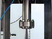 ハイブリッドロケット燃焼試験設備