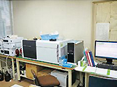 質量分析計(LC-MS/MS)