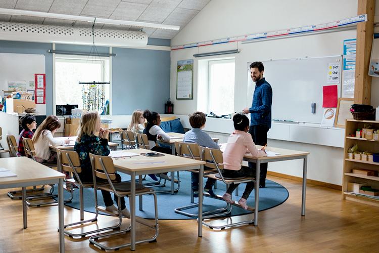 海外学校教育視察