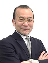 国際化推進室長 西岡淳