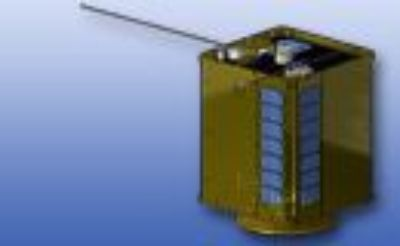 TeikyoSat-3のプロジェクトについて