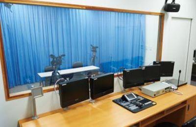 メディアスタジオ(MELIC)