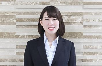 渡邉 優里乃さん