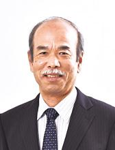 福岡医療技術学部長 蓮尾 金博