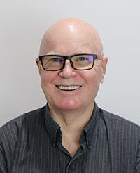 Patrick Riordan