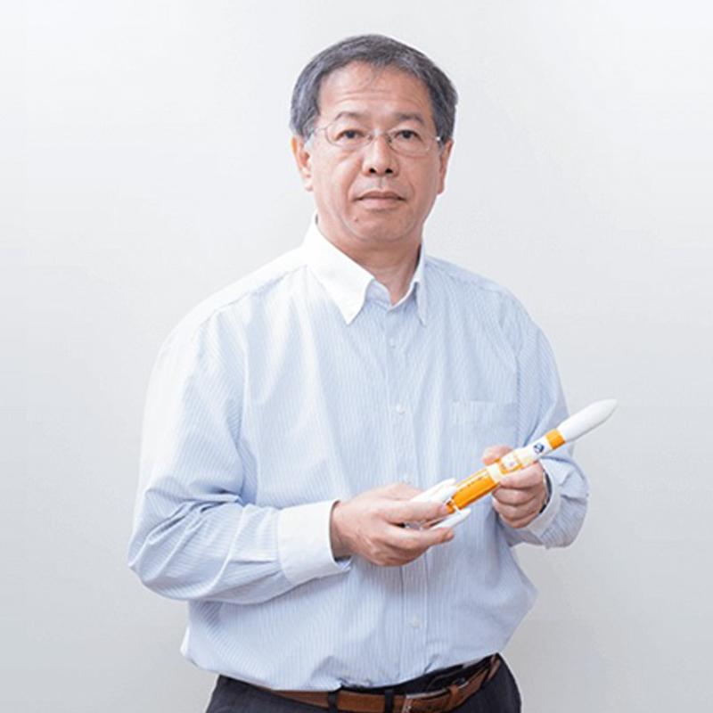 真子 弘泰 教授